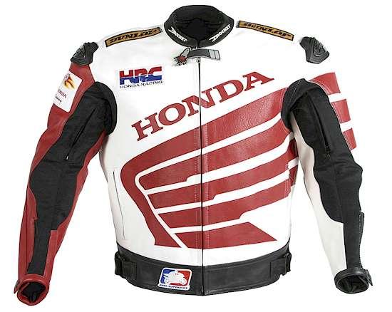 Joe Rocket Suzuki Gsxr Replica Motorcycle Jacket