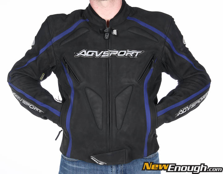 Viewing Images For Agv Sport Dragon Jacket