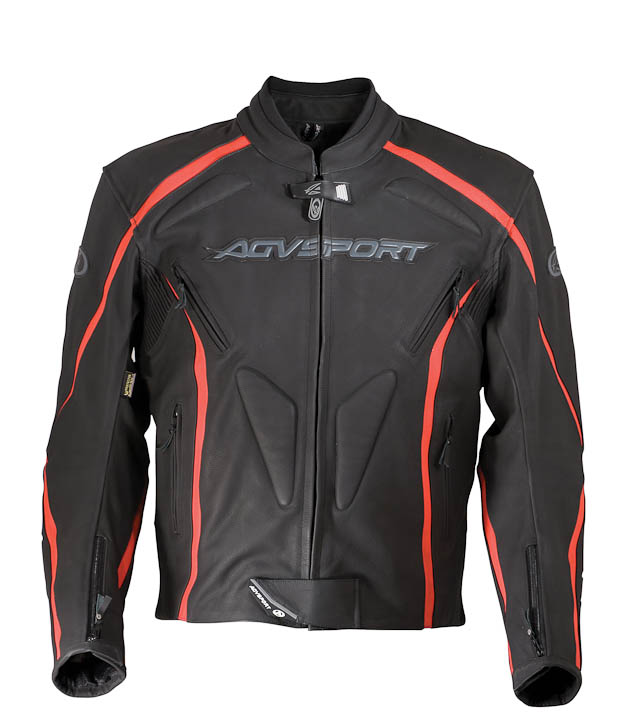 Viewing Images For Agv Sport Dragon Jacket 52 Only