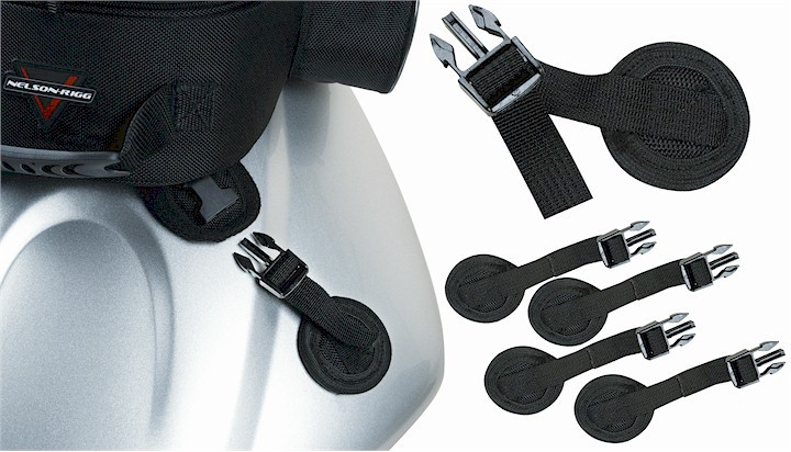 Nelson Rigg The Triple Threat Mt-40 Mounting Kit