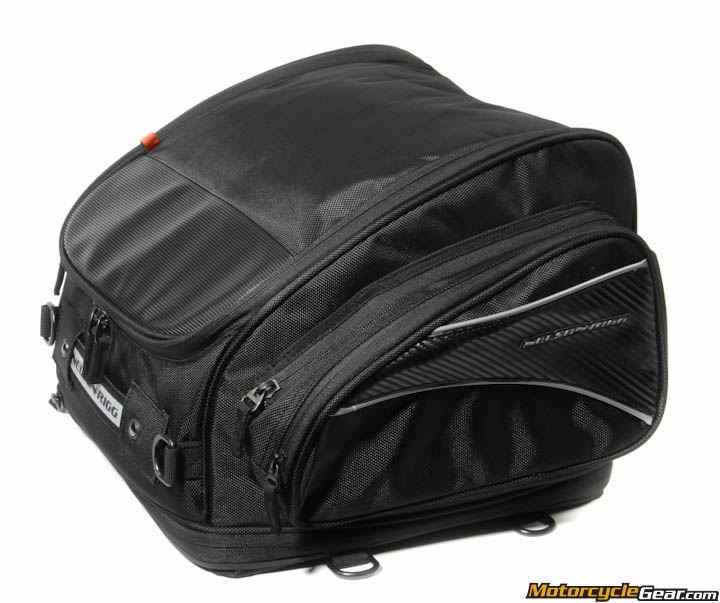 NELSON-RIGG CL-1040-TP EXPANDABLE SPORT TAIL PACK CL-1040-TP