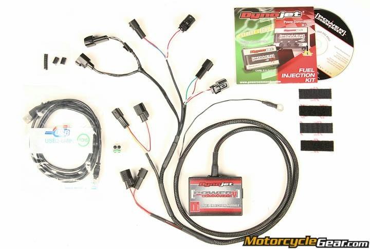 Viewing Images For Dynojet Kawasaki Z800 2013 Power Commander V – Kawasaki Wiring Harness Connectors