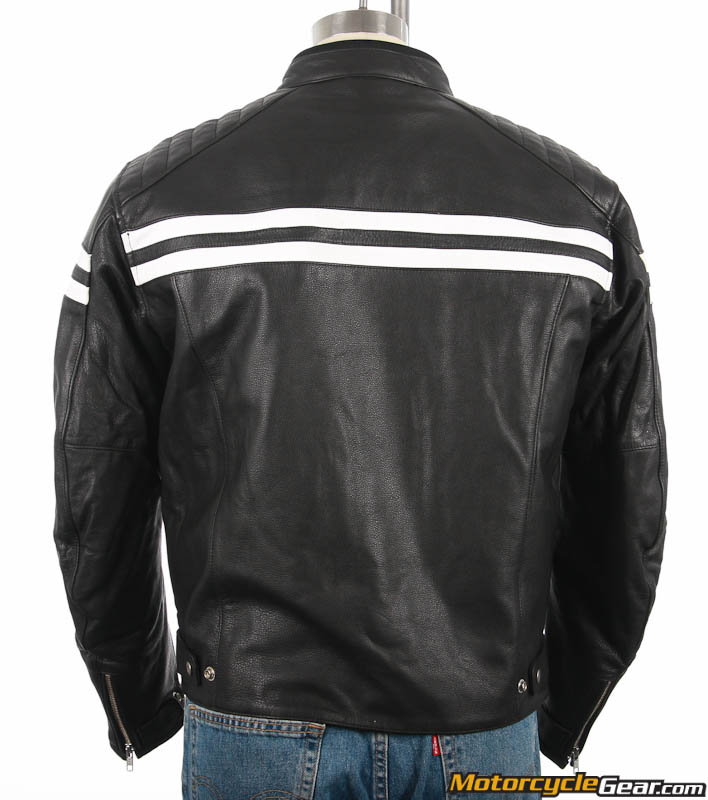 9eb8f6c41 Viewing Images For Joe Rocket Classic '92 Jacket :: MotorcycleGear.com