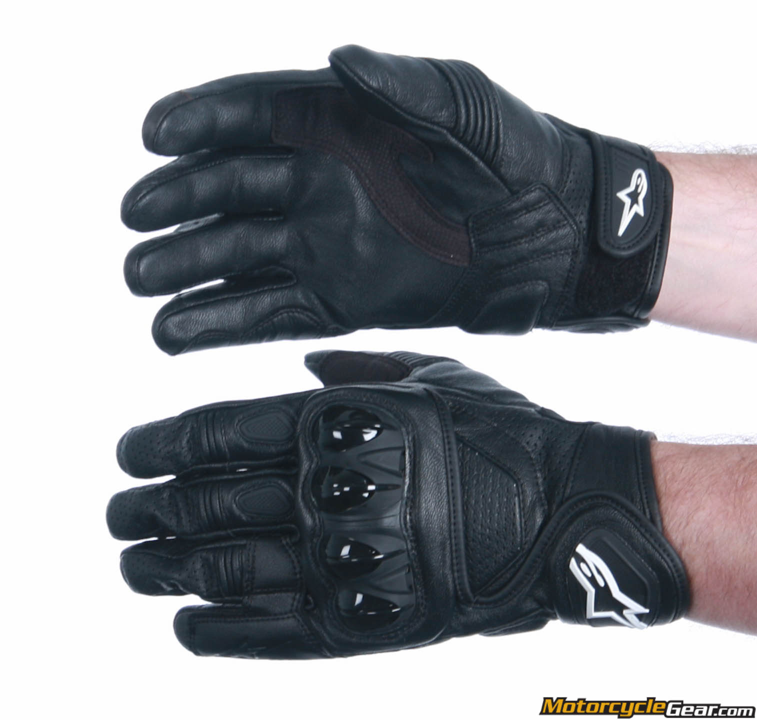 Viewing Images For Alpinestars Celer Gloves 3xl Only