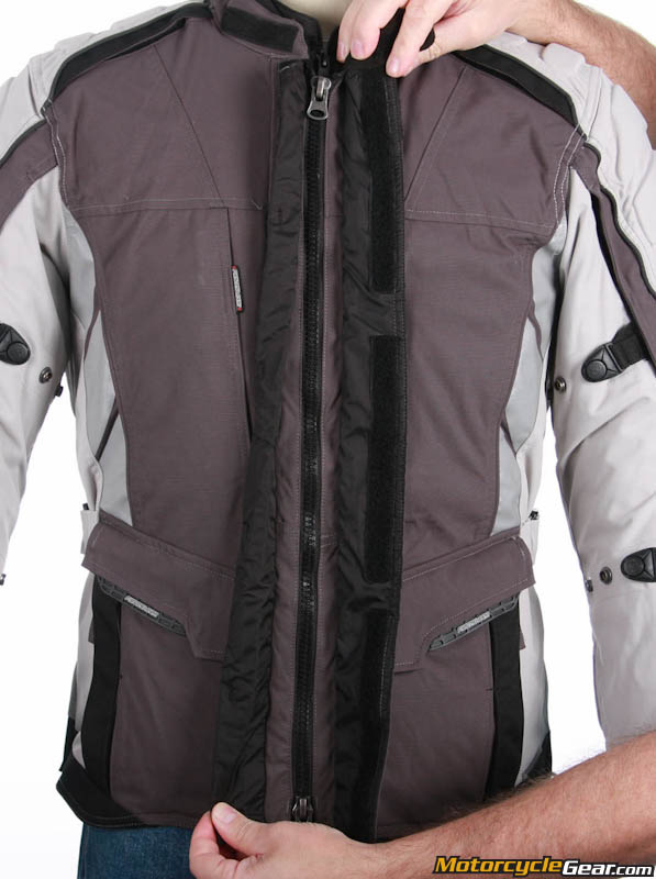 Viewing Images For Fieldsheer Adventure Tour Jacket Sold