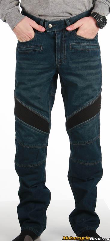 Joe Rocket Men/'s Accelerator Motorcycle Riding Jeans All Sizes