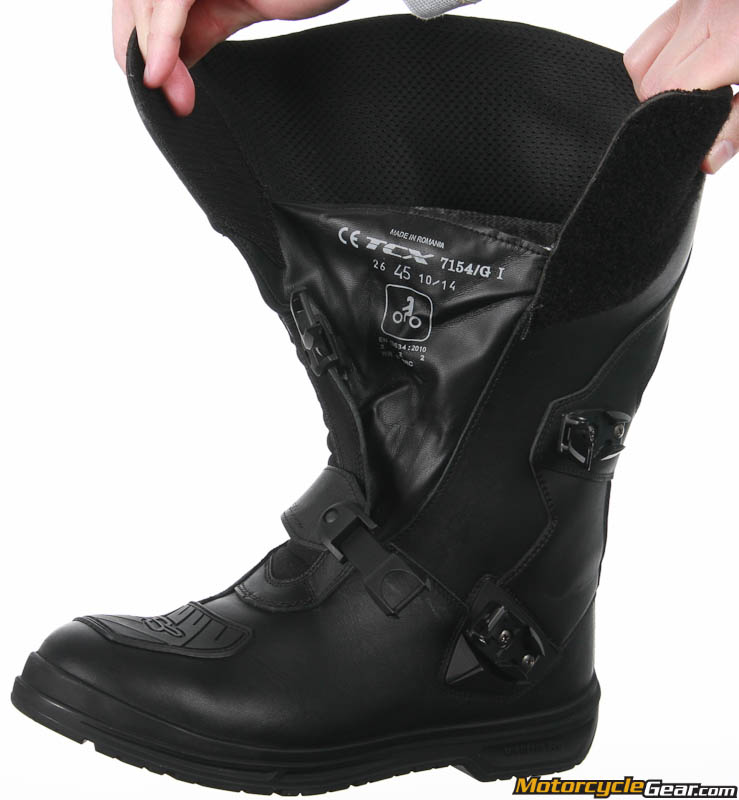 Viewing Images For TCX Infinity Evo Gore-Tex Boots