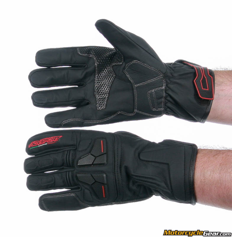 Agv Sport Gallant Gloves: Viewing Images For AGV Sport Gallant Gloves (XL Or XXL