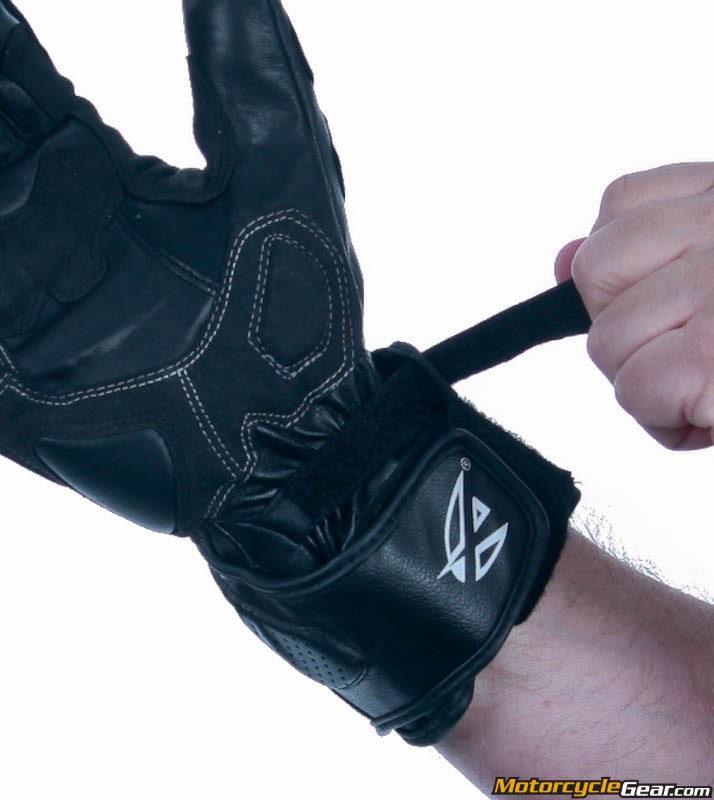 Agv Sport Gallant Gloves: Viewing Images For AGV Sport Intrepid Gloves