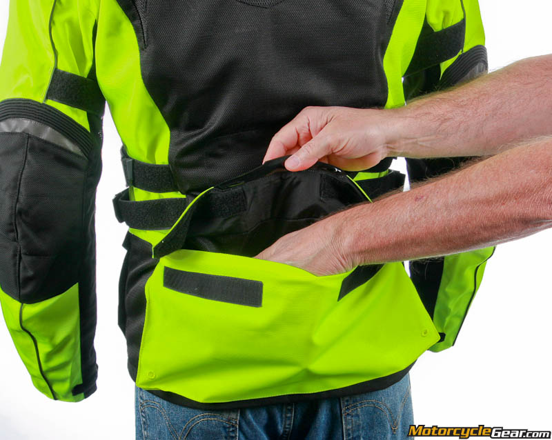 20dfeac4e5e7 What to put in jackets back pocket    motorcycles