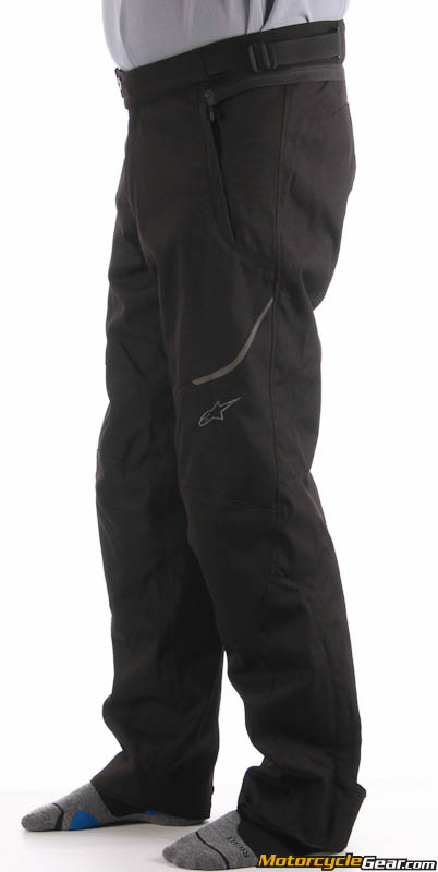 Viewing Images For Alpinestars Ast 1 Wp Pants 2016
