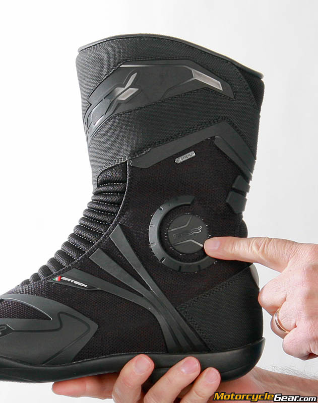 Viewing Images For TCX Airtech Evo Gore-Tex Boots