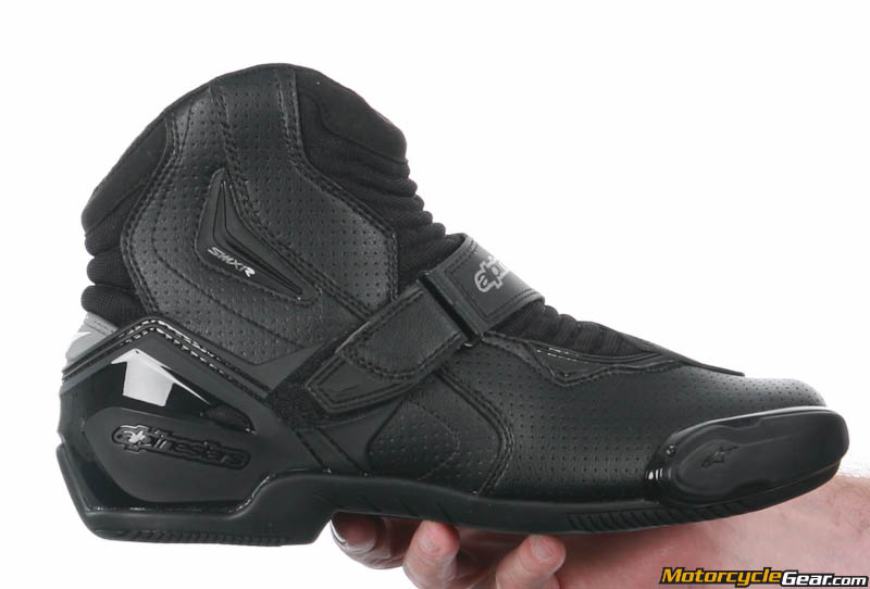 Viewing Images For Alpinestars Smx 1r Vented Boots