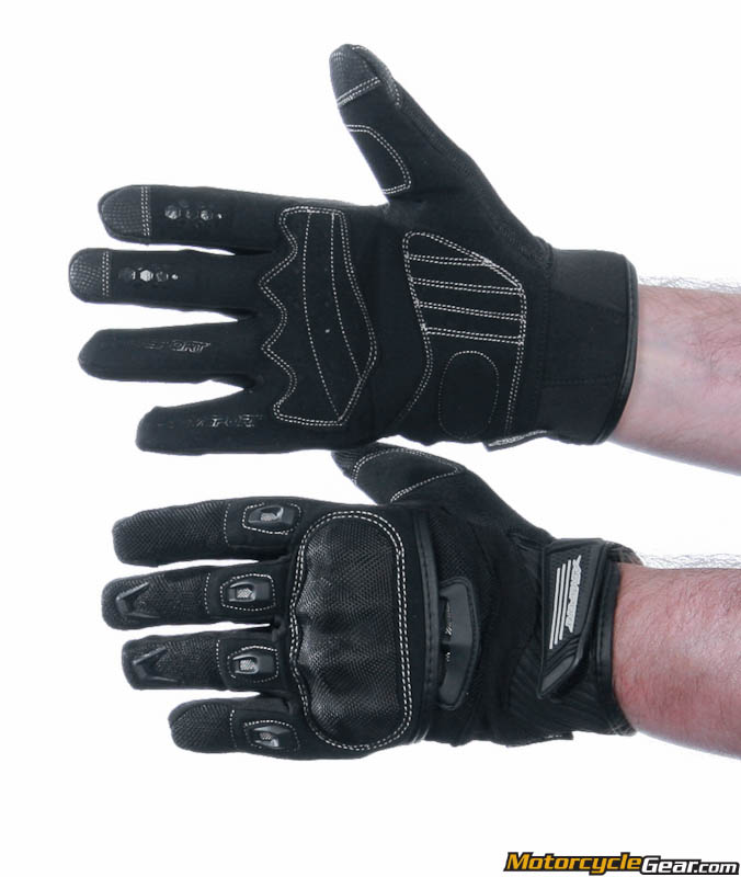 Agv Sport Gallant Gloves: Viewing Images For AGV Sport Twist Gloves (SOLD OUT