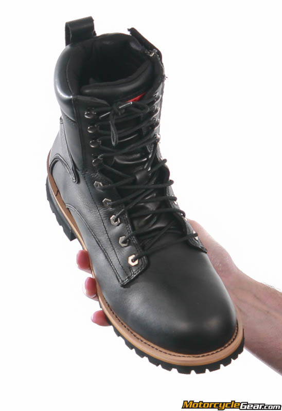Viewing Images For Z1r M4 Boots Motorcyclegear Com