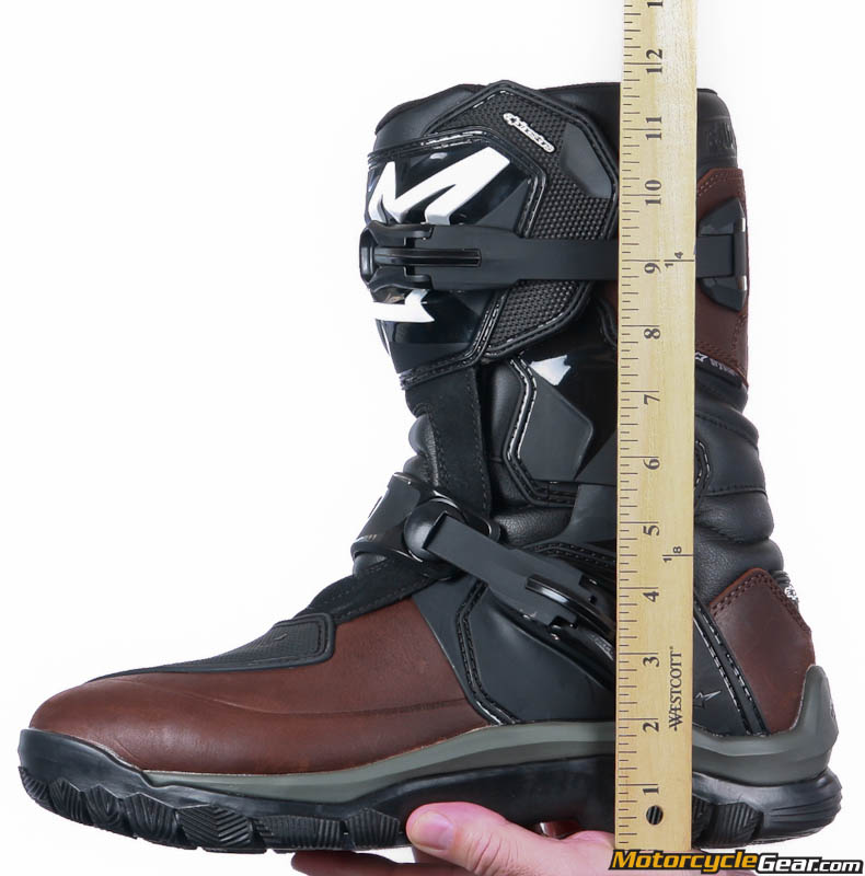 Viewing Images For Alpinestars Belize Drystar Boots
