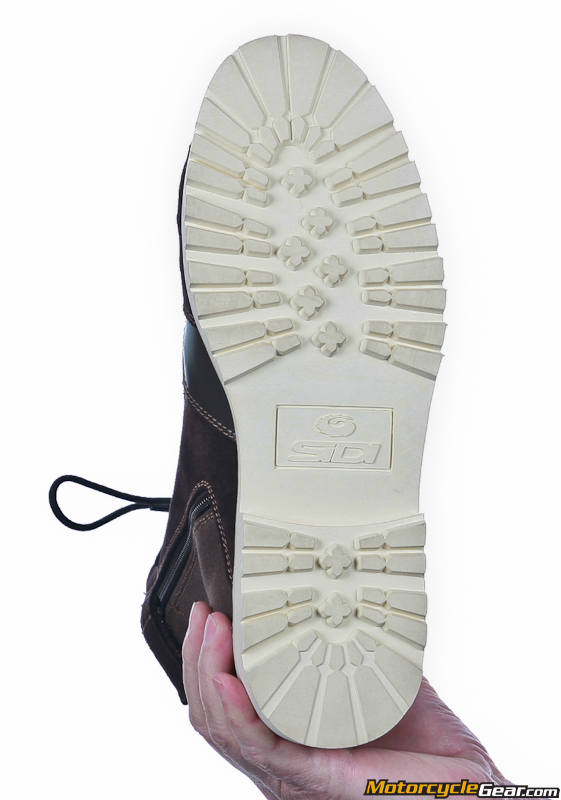 Viewing Images For Sidi Arcadia Tex Boots ...