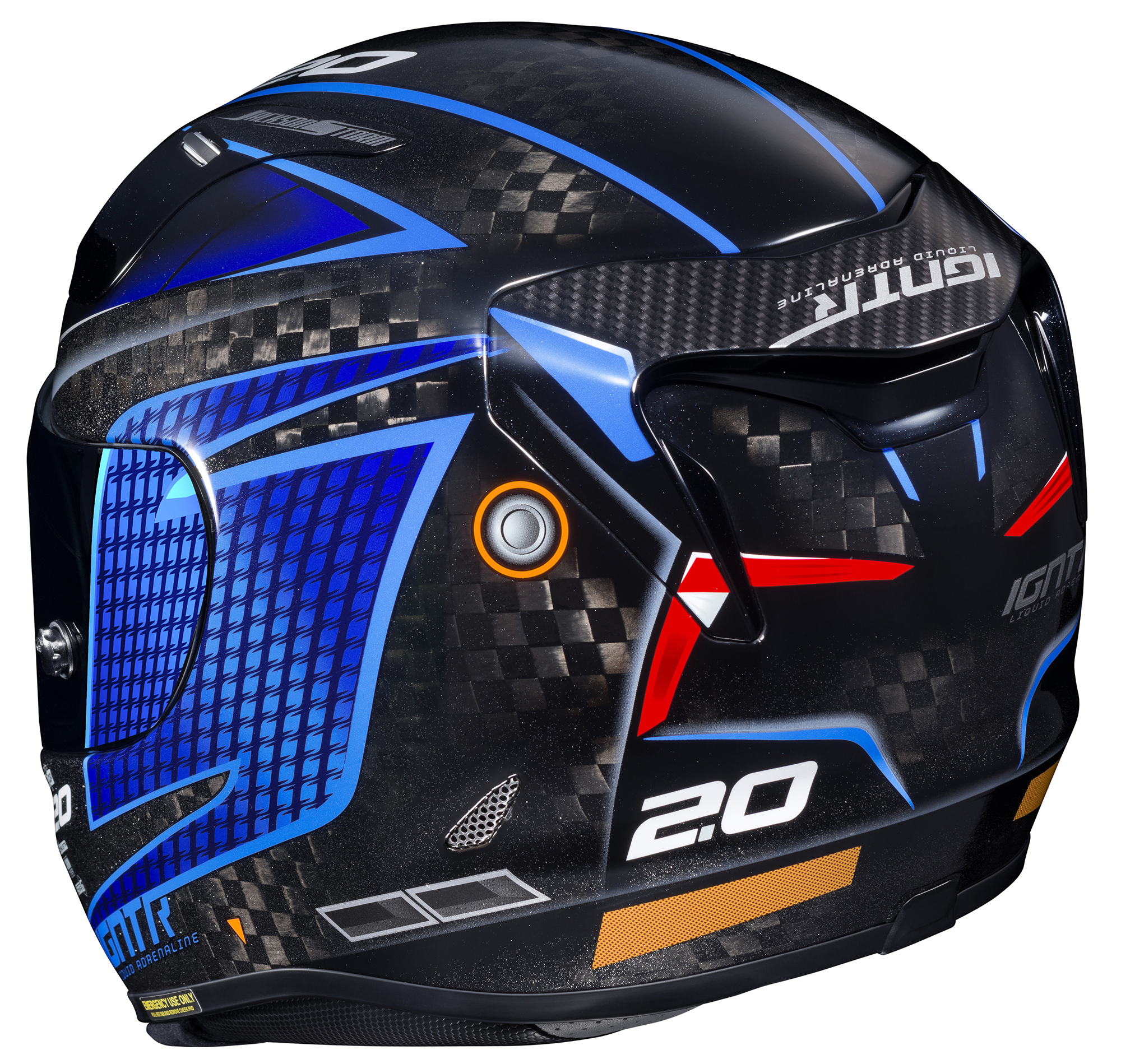 viewing images for hjc rpha 11 pro jackson storm helmet