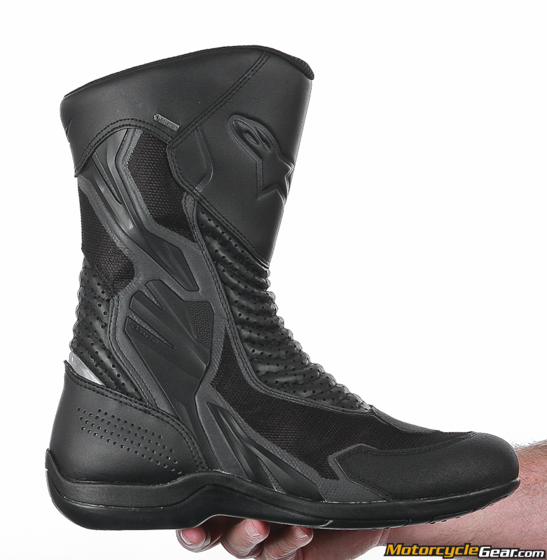 Viewing Images For Alpinestars Air Plus V2 Gore Tex Xcr