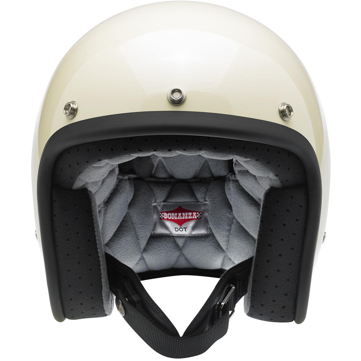 Viewing Images For Biltwell Bonanza Helmet