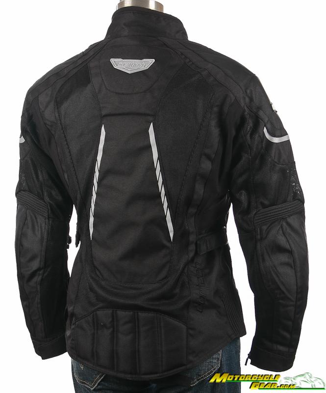 Cortech Gx Sport Air 3 0 Mesh Jacket