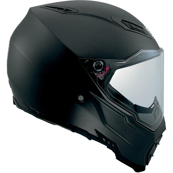 Touring motorcycle helmet: Ax-8 Dual Evo Agv E05 Multi