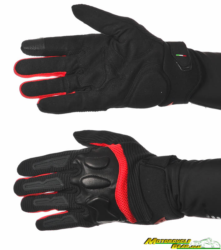 Viewing Images For Dainese Air Frame Gloves