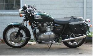Does Kawasaki Motorcycles Require Full Coverage